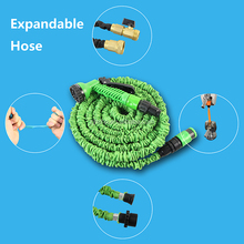 China online shopping flexible garden hose water extensible hose with brass fitting