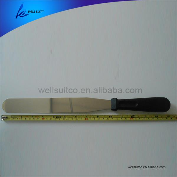 Fashion metal decorative sharpen knife