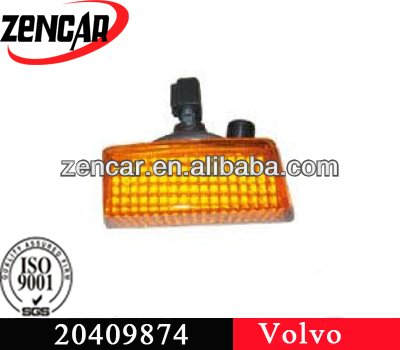 Corner Lamp for Volvo FM12 FH12 20409874 LH