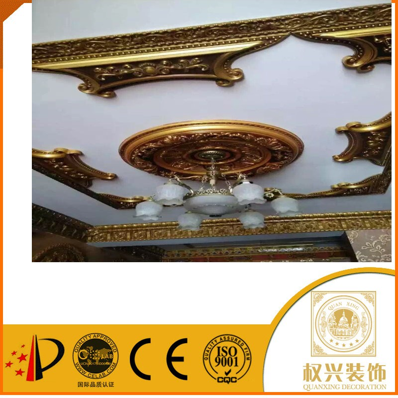 Hotsell plastic my orderinterior decoration pillar raw materialsfor interior decoration to Iraq