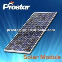 high quality mono solar cell 5""
