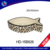 Personalize big ceramic pet bowls, popular dog bowls