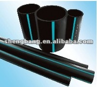 HDPE pipe DN20 - DN800 for water supply