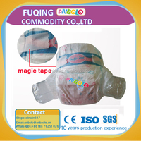 2016 economical pampering baby diaper(happy baby)