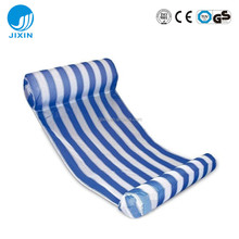 Water Hammock inflatable Float Bed mesh lounge
