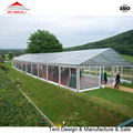 500people aluminum frame big outdoor party tent for sale