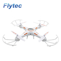 Flytec H827S DIY Drone DIY Version 2.4G 4CH 6Axis RC Drone with 3D Flip One Key Return RC Drone Quadcopter RTF