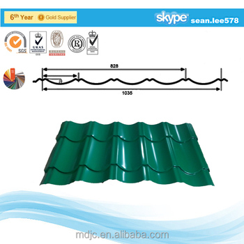 Low cost building materials used metal roofing sale for for Low cost roofing materials