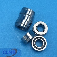 Good quality dental bearing ram insert from Shanghai Chilin