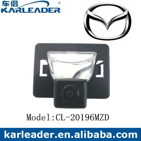 Special for Mazda CX 5 CX7 MX5 car rear camera