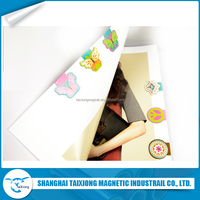 Fashion Design Magnetic Page Markers for Promotion