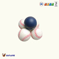 Best selling sports pu stress ball baseball toy
