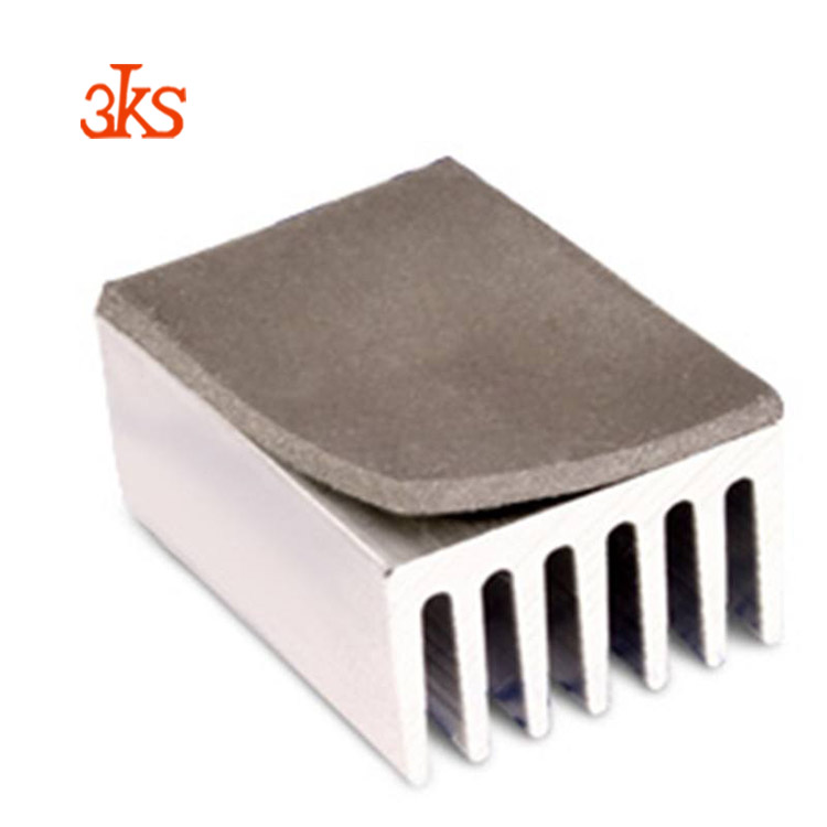 High Performance Electric Insulation Heating Cooling Silicone Thermal Conductivity Pad LED Electrical Conductive Sheet