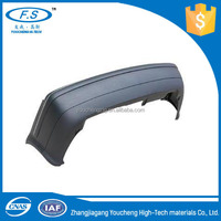 Customized auto spare parts