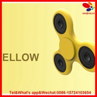 China supplier shenzhen factory with best price fitget spinner hand spinner