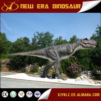 New Era Amusement Park Customized Realistic Dinosaur Costume Sale