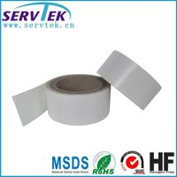 High Density Super Strong Heat Resistant Laser Cutting For Garment Labels Heat Transfer Reflective Tape