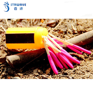 Factory Wholesale Supply Sticks In Bulk Wooden Match Sticks