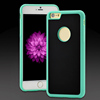 New Arrival Self Sticky Case For Iphone 6 Anti Gravity Case With Opened Hole