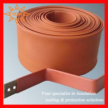 Busbar insulation high voltage heat shrink tubes