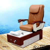 2015 whirlpool spa pedicure chair luxury spa pedicure chairs t4 spa pedicure chairs (KM-S816-2)