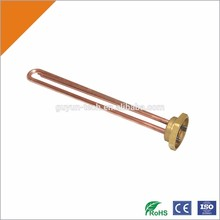 Home Appliance Water Immersion Electric Tube Heater Element