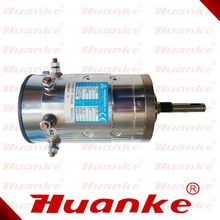 Metalrota Walking Electric Motor with Model 113-PB/M183