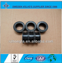 customized cr rubber stopper/rubber pipe sleeves
