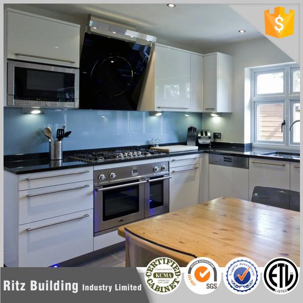 Kitchen Cabinet Modern Kitchen Cabinet Flat Pack Kitchen Cabinet