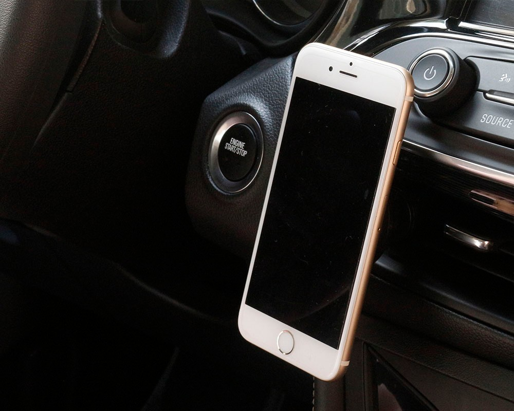 Best quality mobile phone Accessories univeral air vent magnetic mobile phone car holder