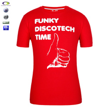 Custom T Shirt 100% Cotton Screen Printing Wholesale Cheap