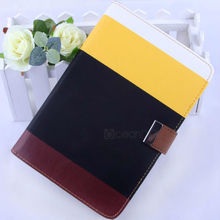 Brand new smart cover flip leather case for ipad mini