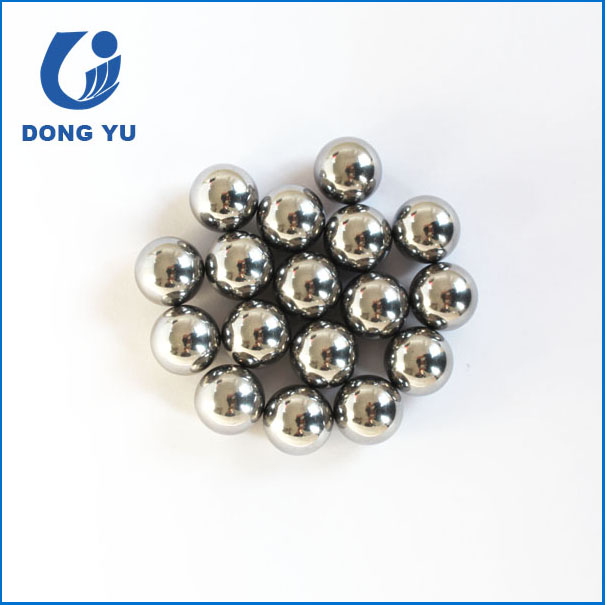 Alibaba China Supplier AISI52100 GCR15 Chrome Steel Ball For Bearing