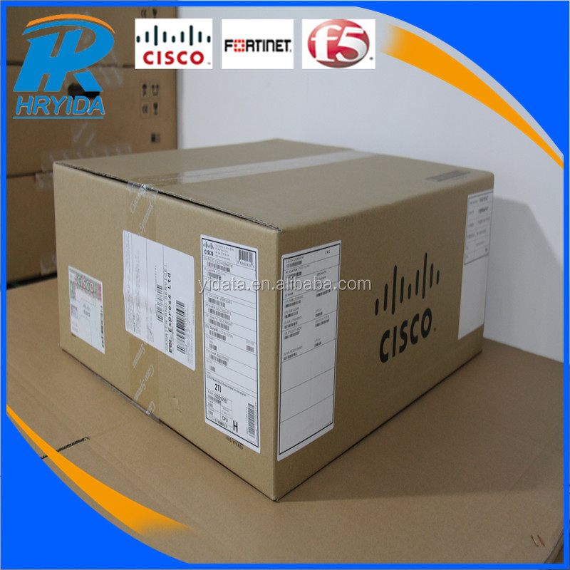 RSP720-3C-GE= Original Cisco 7600 Route Switch Processor 720Gbps