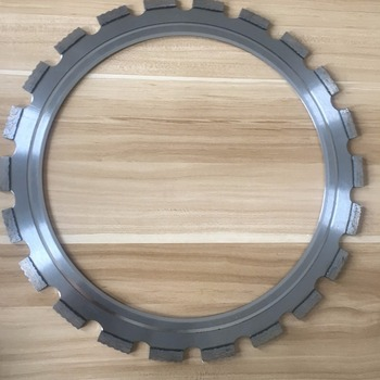"14"" diamond ring saw blade ring saw disc"