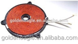 Customized Induction Cooker Coil /5000W coils for induction cooker