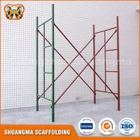High quality construction scaffold mobile tower