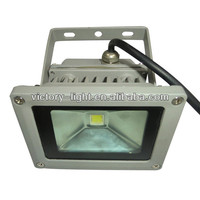 Mini Style 900Lm Epistar Chip 10W LED Flood Light