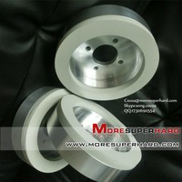 vitrified bond diamond cup grinding disk