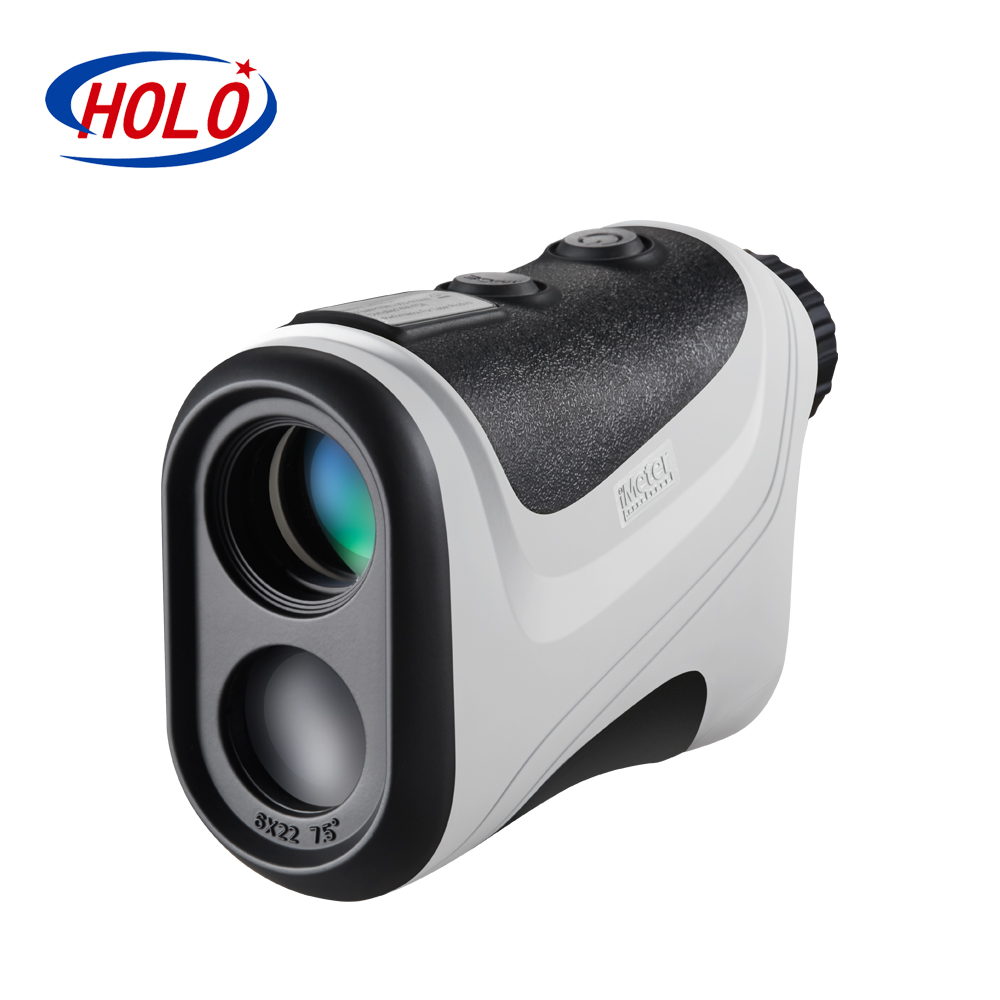 600m distance speed bluetooth golf Laser Rangefinder jolt autoincline calculation