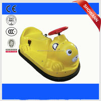 New Style Inflatable UFO Electric Bumper Car for Sale