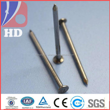 16d common iron nails / Common nails in carton