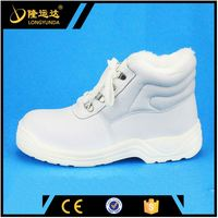 white kings safety shoes