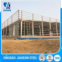 Construction Amp Real Estate Steel Structure