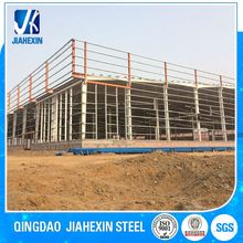 construction & real estate steel structure workshop warehouse building