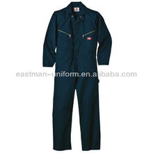 Customizable Heavy-Duty Resistant Coverall/Workwear,WInter Boiler Suit