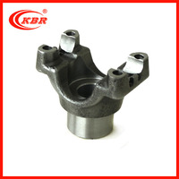 Auto Drive Shaft Parts Driveline Components End Yokes S