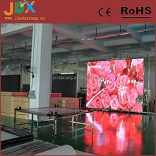 Design hotsell p4 indoor led display control card