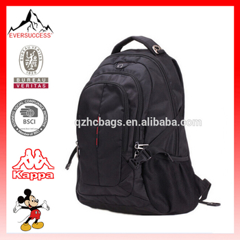 New product Laptop Backpack With Laptop Compartment