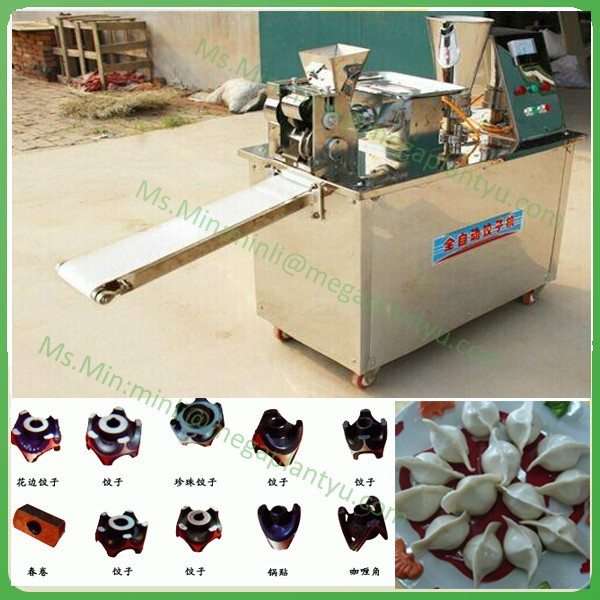 commercial ravioli machine